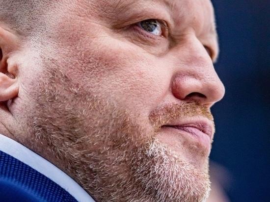Эксперты назвали главного кандидата на пост главного тренера ХК «Сибирь»