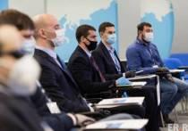 Троих представителей Ямала зачислили в высшую партийную школу «Единой России»