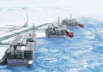 СберБанк потратит до 3 млрд евро на проект «Арктик СПГ-2» в ЯНАО