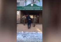 СМИ: в Краснодаре задержан начальник лаборатории судебных экспертиз Минюста РФ