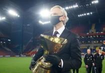 Дюков и Миллер возглавили рейтинг самых влиятельных людей российского футбола