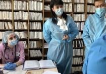Вице-премьер правительства Забайкалья: Поликлиника на ГРЭС не закроется