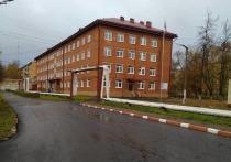 Будущие роженицы могут «прогуляться» по Серпуховскому родильному дому онлайн