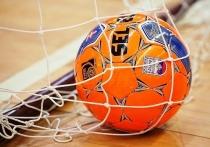 Правительство Хакасии и ХГУ сыграют в футбол
