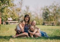 Серпуховичам рассказали о правах одиноких мам