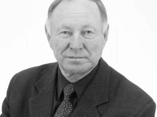 Умер бывший депутат Госсовета УР Михаил Шишкин