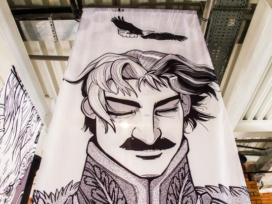 Невельской и драконы: уникальная выставка проходит в Хабаровске