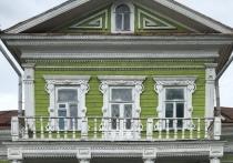 Объявлен конкурс на приватизацию трех памятников архитектуры Вологды