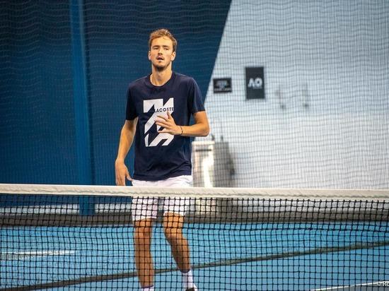 Россияне на ATP Cup сыграют с Японией и Аргентиной, а Пелья и Нисикори — на строгом карантине