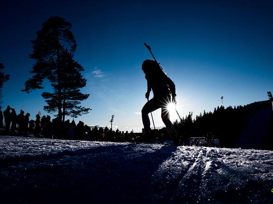 Норвегия может принять этапы КМ по биатлону и лыжным гонкам в марте