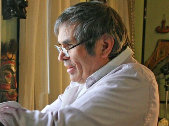 73-летний продюсер Бари Алибасов попал в реанимацию