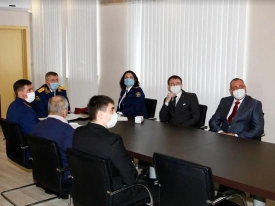 В СК РФ подвели итоги поисковой и архивной работы