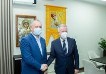 Лидер ПСРМ встретился с Послом Турецкой Республики в Молдове