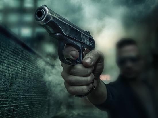 В Новой Москве на свадьбе расстреляли жениха и его брата