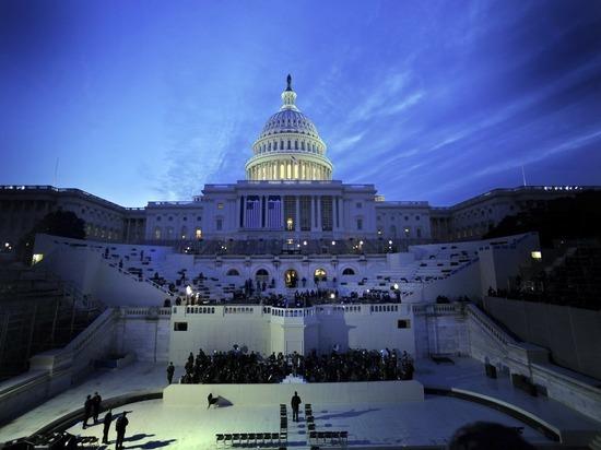 Около 200 бойцов Нацгвардии США заразились в Вашингтоне COVID-19