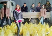 Хабаровские студенты -волонтеры рассказывают, почему стали участниками добровольческого движения