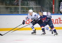 «Сокол» потерпел очередное поражение в матче чемпионата ВХЛ