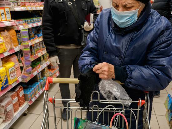 Люди с этой болезнью могут заразиться коронавирусом через еду