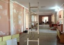 Две школы в Забайкалье отремонтируют в 2021 году