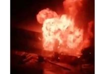 В Краснодаре взорвалась шаурменная, один человек погиб