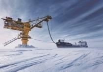 Терминал «Ворота Арктики» на Ямале загрузил тысячный танкер