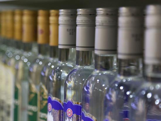 С 3 по 6 января сотрудники республиканского минторга выявили 124 магазина, нарушавшие запрет на розничную продажу алкогольной продукции