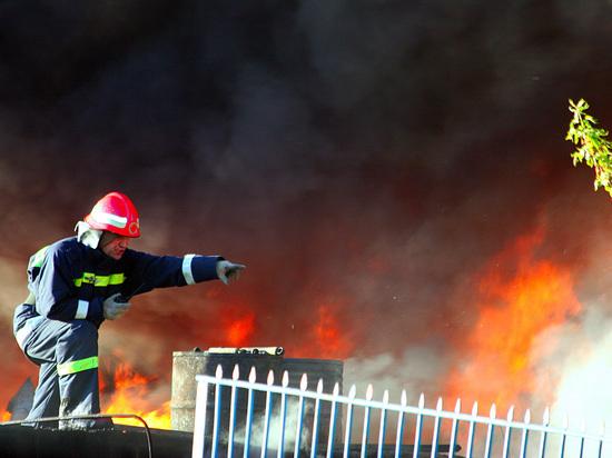 В новогодние каникулы в Башкирии сгорело девять человек