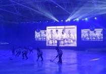 Праздничное открытие проекта «Пятилетие спорта в Забайкалье» состоится 23 января в 18:00 на арене читинского «Ледового дворца»