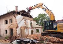 Летом в Кирове снесут девять зданий