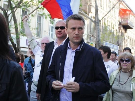 Акция в поддержку Алексея Навального: онлайн-трансляция «МК в Астрахани»