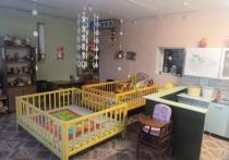 Водоснабжение дома малютки в Чите восстановлено