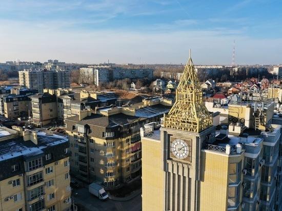 Эти города стали лидерами по росту цен на жилье в России