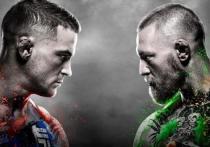 24 января в Абу-Даби (ОАЭ) на острове Яс пройдет первый номерной турнир UFC в этом году. Хедлайнерами ивента станут бывший чемпионы Дастин Порье и Конор Макгрегор. «МК-Спорт» составил гид по турниру UFC 257.