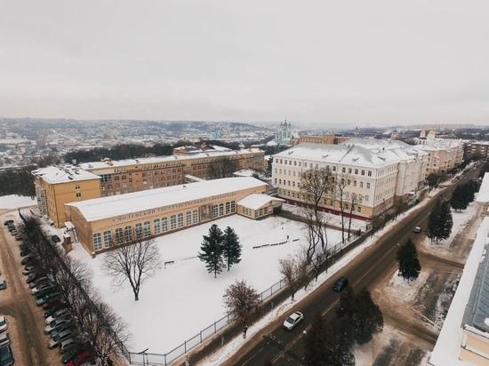 31 января пройдёт в режиме онлайн День открытых дверей в СмолГУ