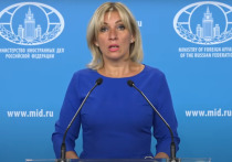 Американских дипломатов вызовут в МИД из-за вмешательства США в дела РФ