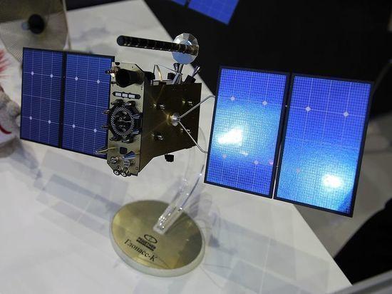 В 2021 году планируют запустить пять спутников «Глонасс»