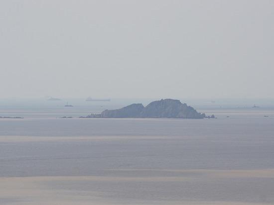 Глава Пентагона заявил о готовности США защищать спорные острова Японии