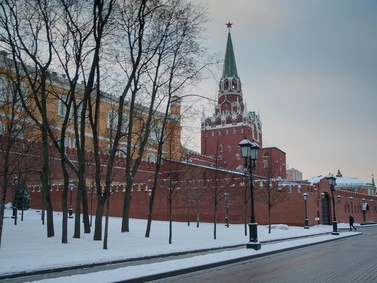 Синоптики анонсировали в Москве «мрачные дни»