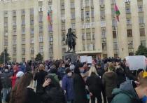 Краснодарец, оголившийся на памятнике казакам-первопроходцам, объянил свой поступок