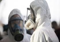 Новые мутации коронавируса, более заразные и даже более смертоносные,  тревожат исследователей по всему миру