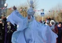 Основные праздничные мероприятия, посвященные началу Сагаалгана, пройдут 12 февраля в Агинском и 13 февраля в Чите