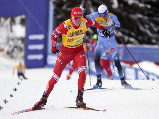 Этап Кубка мира по лыжным гонкам в Лахти начался с гегемонии скандинавов