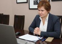 Сорокина поручила обследовать контейнерную площадку на улице Новоселов