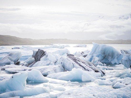Российские полярники описали землетрясение в Антарктиде
