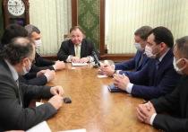 Производство стройматериалов могут организовать в Ингушетии