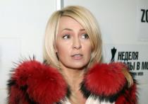 Рудковская рассказала об унижениях ради суда со СМИ из-за сына