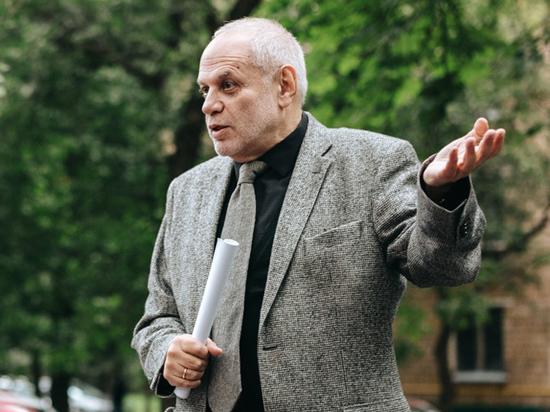 Евгений Бунимович: «Если честно, пройти всю школьную программу не удалось»
