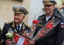Как рыбак стал подводником: к 95-летию Луки Кузина