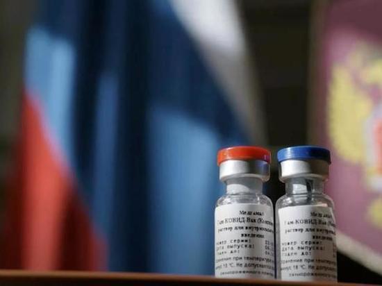 В Венесуэле рассказали о результатах исследования российской вакцины от COVID-19