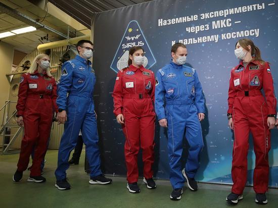 Источник: Россия исключена из экспертной группы по лунной программе